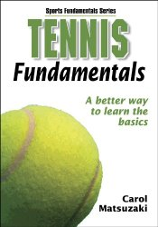 Tennis Fundamentals (Sports Fundamentals)