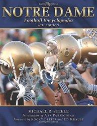 The Notre Dame Football Encyclopedia