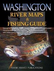 Washington River Maps & Fishing Guide