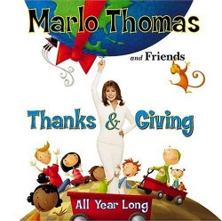 Thanks & Giving All Year Long (Companion CD)