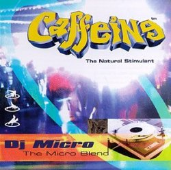 Caffeine – DJ Micro Blend