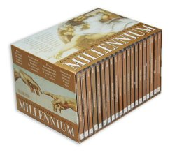 Classical Masterpieces of the Millennium [20 CD Set]
