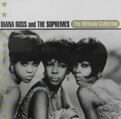 Diana Ross and the Supremes – The Ultimate Collection