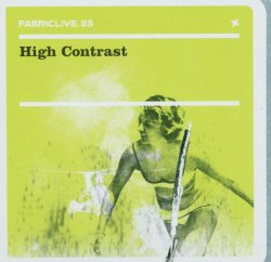 FabricLive 25 – High Contrast