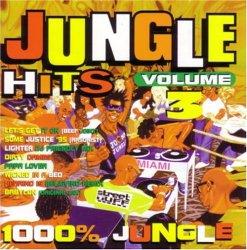Jungle Hits, Vol. 3