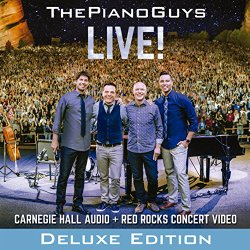 Live! (Deluxe Edition) (CD/DVD)