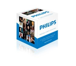 Philips: Original Jackets Collection [55 CD Box Set]