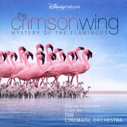 The Crimson Wing: Mystery of the Flamingos – Soundtrack
