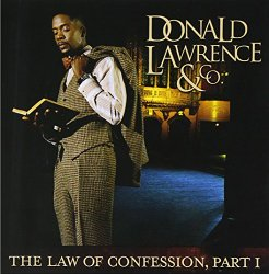 The Law of Confession Part 1