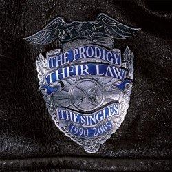 Their Law-Singles 1990-05