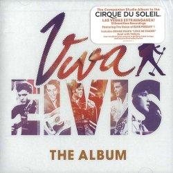 "Viva Elvis: The Album – Special Edition (+1 Bonus Track, ""Love Me Tender"" with Thalia)"