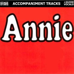Annie: From the Hit Broadway Musical – Hits You Can Sing Too!