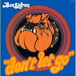 Ben Sidran: Don't Let Go [Vinyl LP] [Stereo]