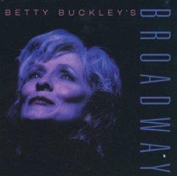 Betty Buckley's Broadway