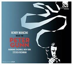 Henry Mancini: Music for Peter Gunn