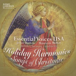 Holiday Harmonies – Songs of Christmas