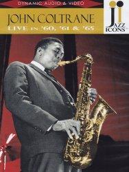 Jazz Icons: John Coltrane Live in '60, '61 & '65