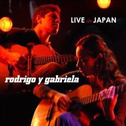 Live In Japan [2 CD]