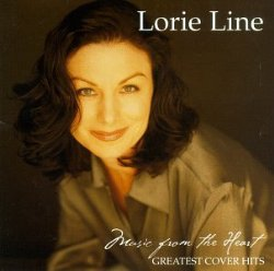 Lorie Line – Music from the Heart: Greatest Cover Hits