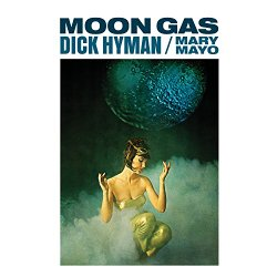 Moon Gas – Moog: The Electric Eclectics