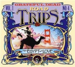 Road Trips: Vol. 1, No. 4 – From Egypt With Love