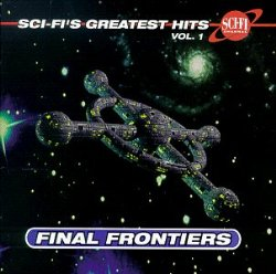 Sci-Fi Channel – Sci-Fi's Greatest Hits, Vol. 1: Final Frontiers
