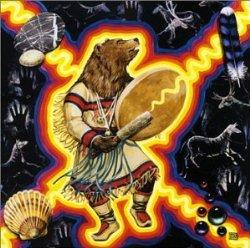 Shamanic Journey Drumming: Spirit Passages