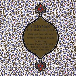 Suleyman The Magnificent: Original Soundtrack