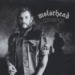 The Best Of –  Motorhead
