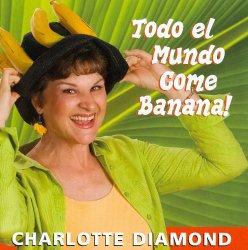 Todo el Mundo Come Banana!