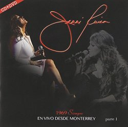 1969 – Siempre, En Vivo Desde Monterrey Parte 1 [CD/DVD Combo]