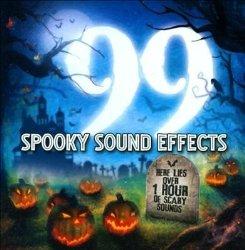 99 Spooky Sound Effects Halloween