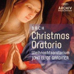 Bach: Christmas Oratorio [2 CD]