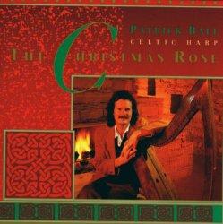 Celtic Harp: The Christmas Rose