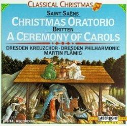 Christmas Oratorio / Ceremony of Carols