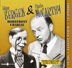 Edgar Bergen & Charlie McCarthy (Old Time Radio)