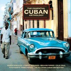 Essential Cuban Anthology