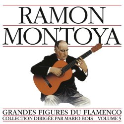 Great Masters of Flamenco, Vol .5 (Grandes Figures Du Flamenco)