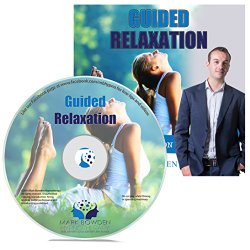 Guided Relaxation Hypnosis / Hypnotherapy CD