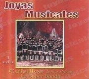 Joyas Musicales : La Super Banda 3CDs