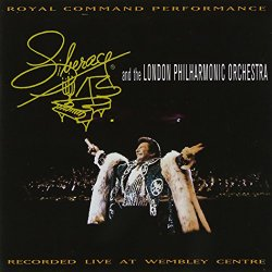 Liberace & The London Philharmonic Orchestra