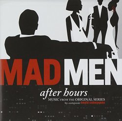 Mad Men, After Hours: Music From the Original Series