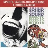 Sound Effects: Sports, Laughs and Applause