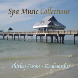 SPA MUSIC COLLECTION : Relaxation – Healing – Solo Instrumental – Spa Music