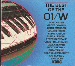 The Best of the 01/W Organ