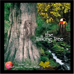 The Talking Tree –  Little Hawk & Thunder Bear