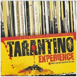 The Tarantino Experience: Ultimate Tribute to Quentin Tarantino