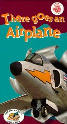 There Goes an Airplane [VHS]