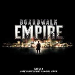 Boardwalk Empire Volume 1 : Music From The HBO Original Series