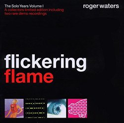 Flickering Flame – Solo Years
